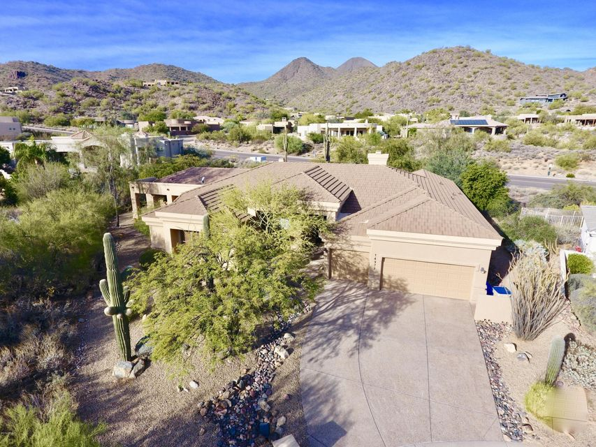 14977 E AZTEC Place Fountain Hills, AZ 85268 - MLS #: 5489076