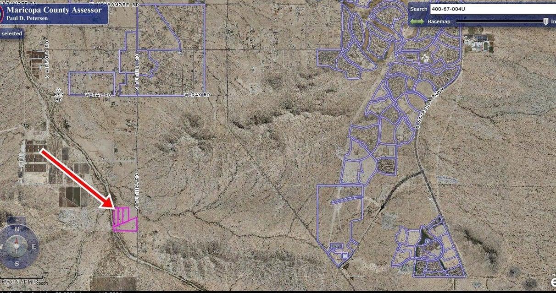 163XX S Tuthill Road, Buckeye, AZ 85326