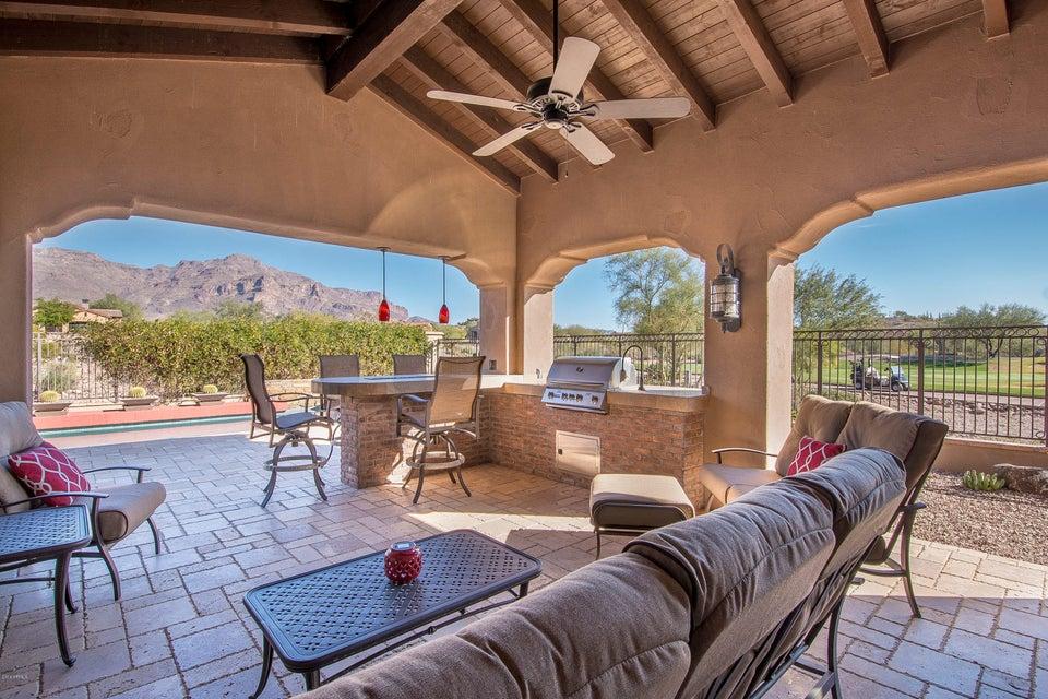 3241 S SILVERBERRY Court, Gold Canyon, AZ 85118