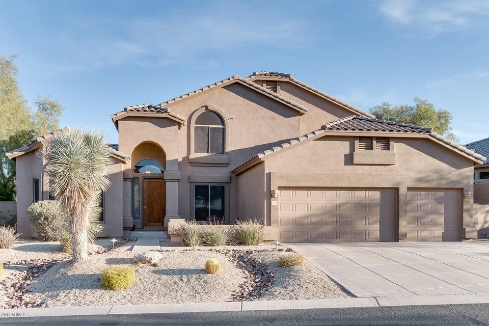 7626 E TASMAN Circle, Mesa, AZ 85207