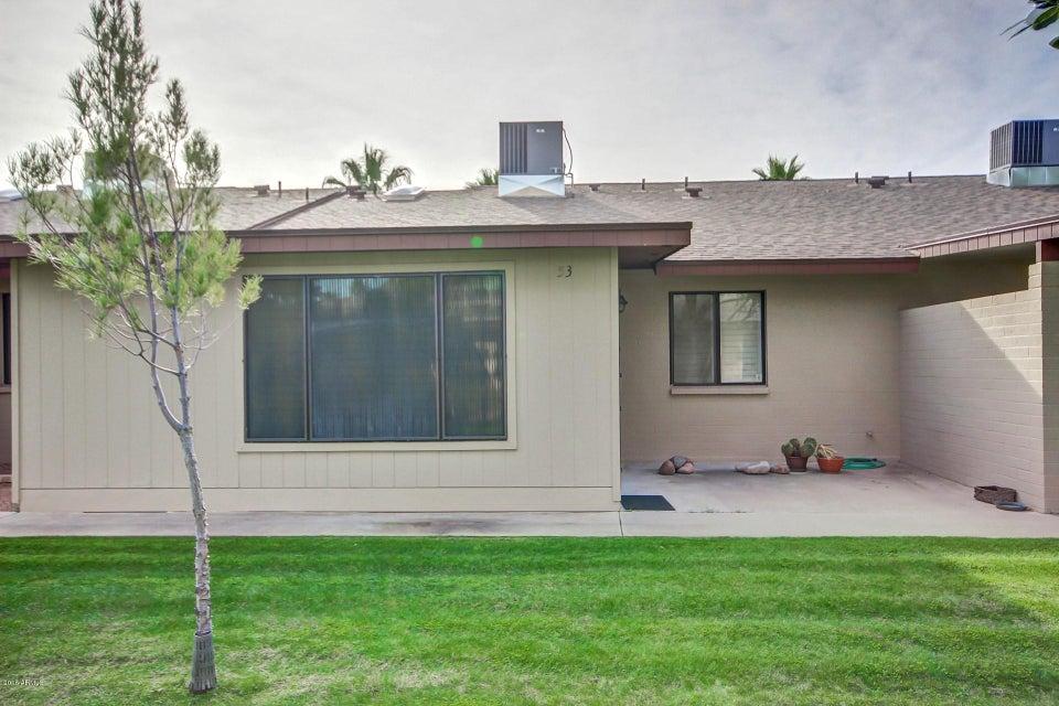 MLS 5535338 2064 S Farnsworth Drive Unit 53, Mesa, AZ 85209 Mesa AZ Sunland Village East