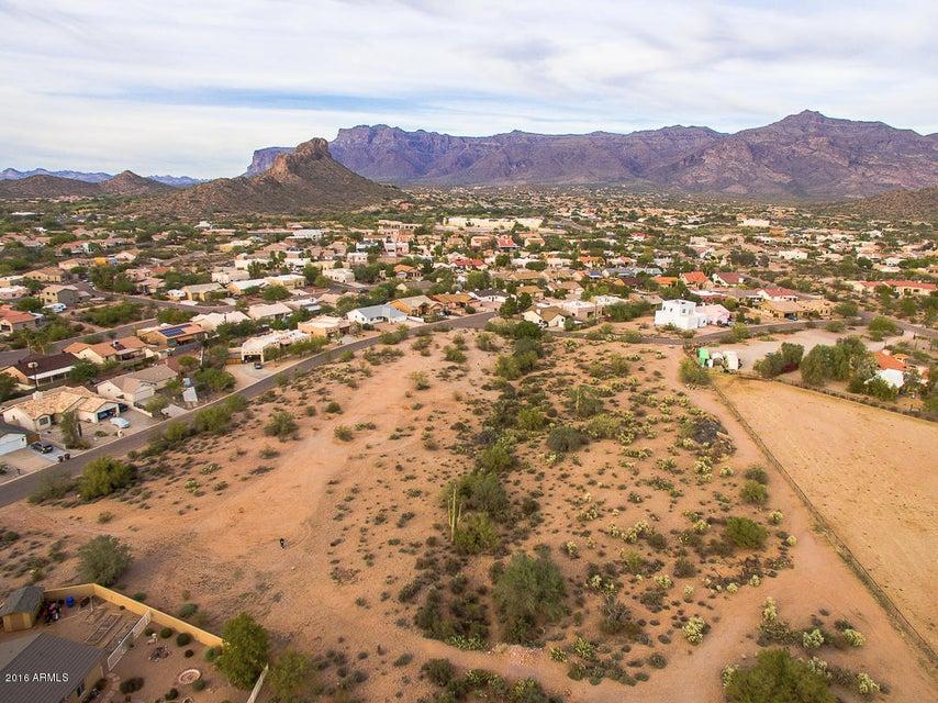 9815 E PALERMO Avenue Lot 76, Gold Canyon, AZ 85118