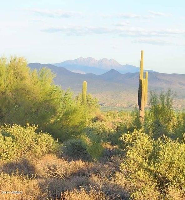 14000 E Villa Cassandra Drive, Scottsdale, AZ 85262