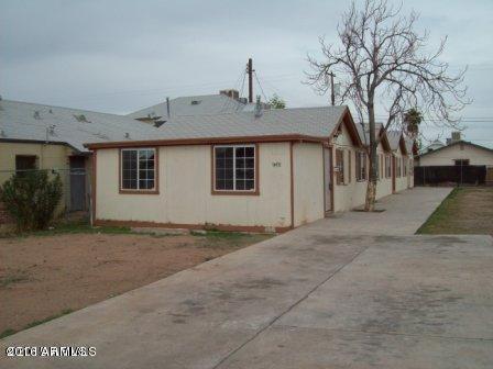 1530 E PIERCE Street, Phoenix, AZ 85006