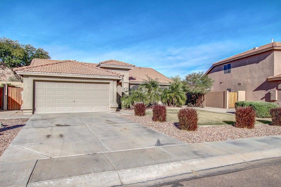 16659 S 24TH Place, Phoenix, AZ 85048