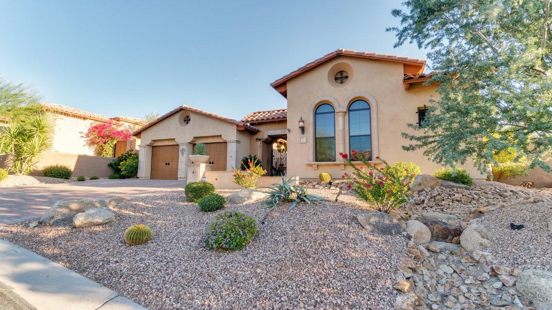 7923 E STONECLIFF Circle, Mesa, AZ 85207