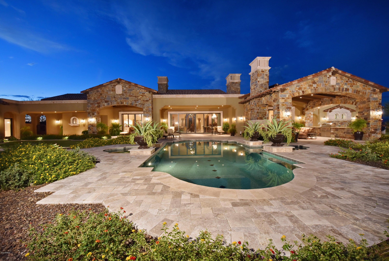 26281 N 119TH Street, Scottsdale, AZ 85255