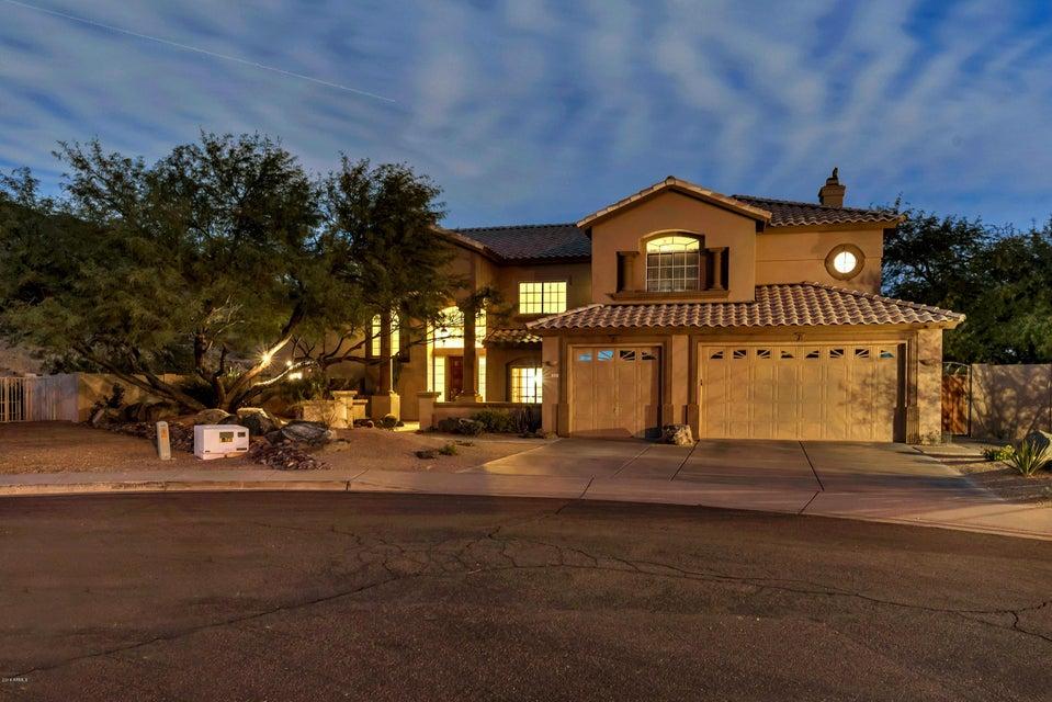 2638 E SILVERWOOD Drive, Phoenix, AZ 85048