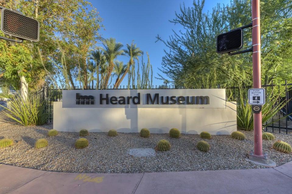 MLS 5535584 2302 N Central Avenue Unit 513 Building B, Phoenix, AZ 85004 Phoenix AZ Tapestry On Central