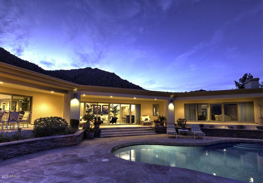 6026 E CHOLLA Lane, Paradise Valley, AZ 85253