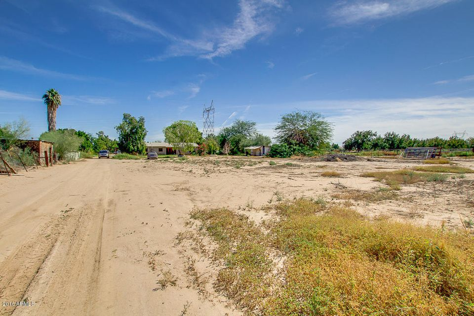 40062 N Gantzel Road Lot 129, Queen Creek, AZ 85142