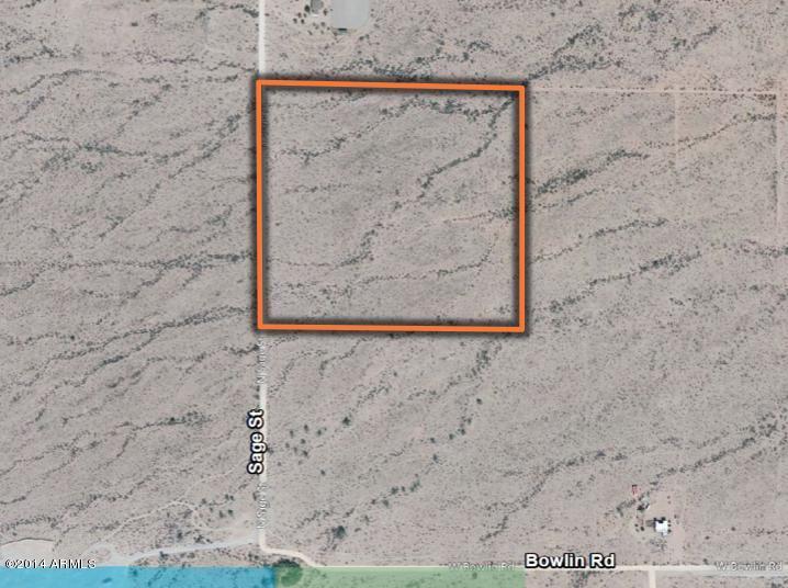 000 Sage Street Lot 0, Maricopa, AZ 85139