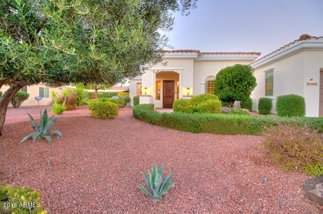 MLS 5535807 13234 N Santa Ynez Drive, Sun City West, AZ 85375 Sun City West AZ Two Bedroom