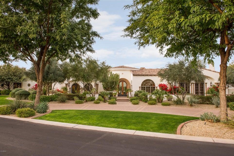 6770 E BLUEBIRD Lane Paradise Valley, AZ 85253 - MLS #: 5536277