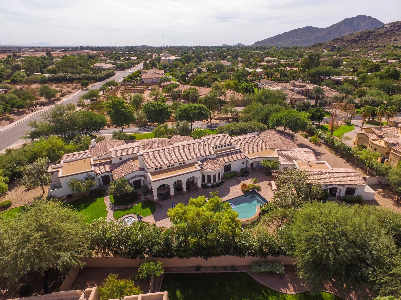 6770 E BLUEBIRD Lane, Paradise Valley, AZ 85253