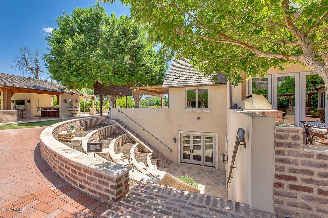 4701 N LAUNFAL Avenue Phoenix, AZ 85018 - MLS #: 5535960