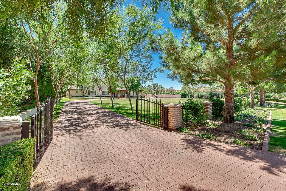 4701 N LAUNFAL Avenue Phoenix, AZ 85018 - MLS #: 5535960