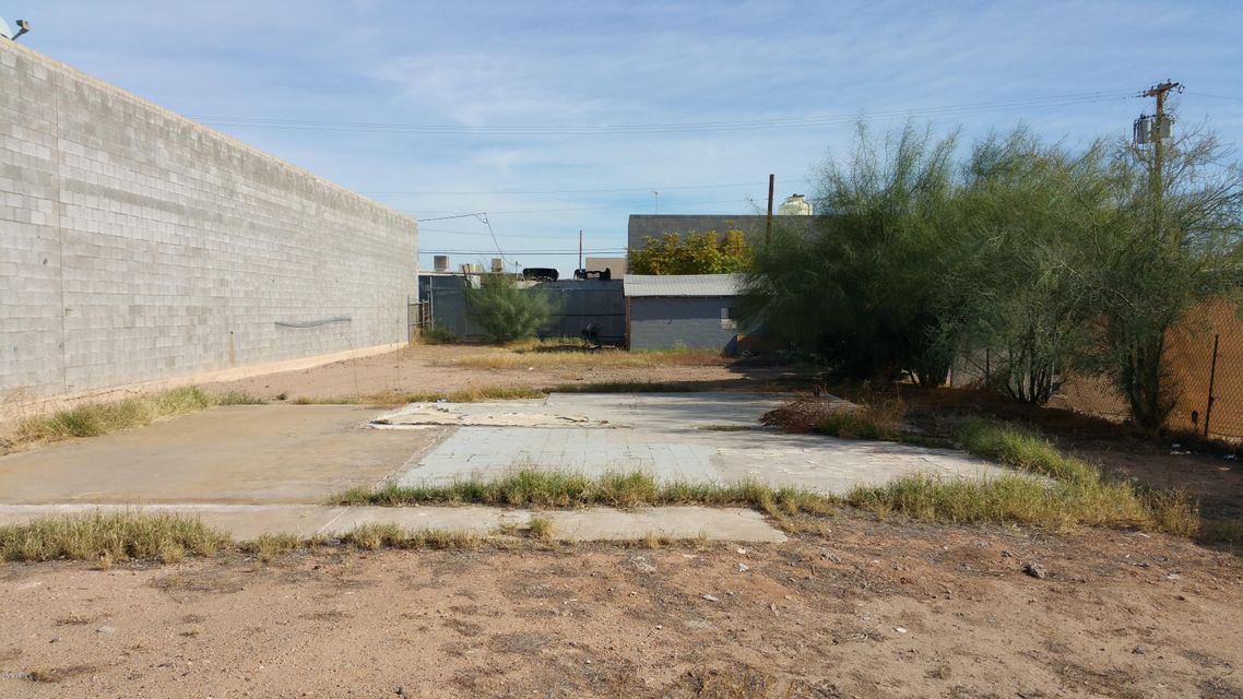 431 S LEBARON -- Lot 32, Mesa, AZ 85210