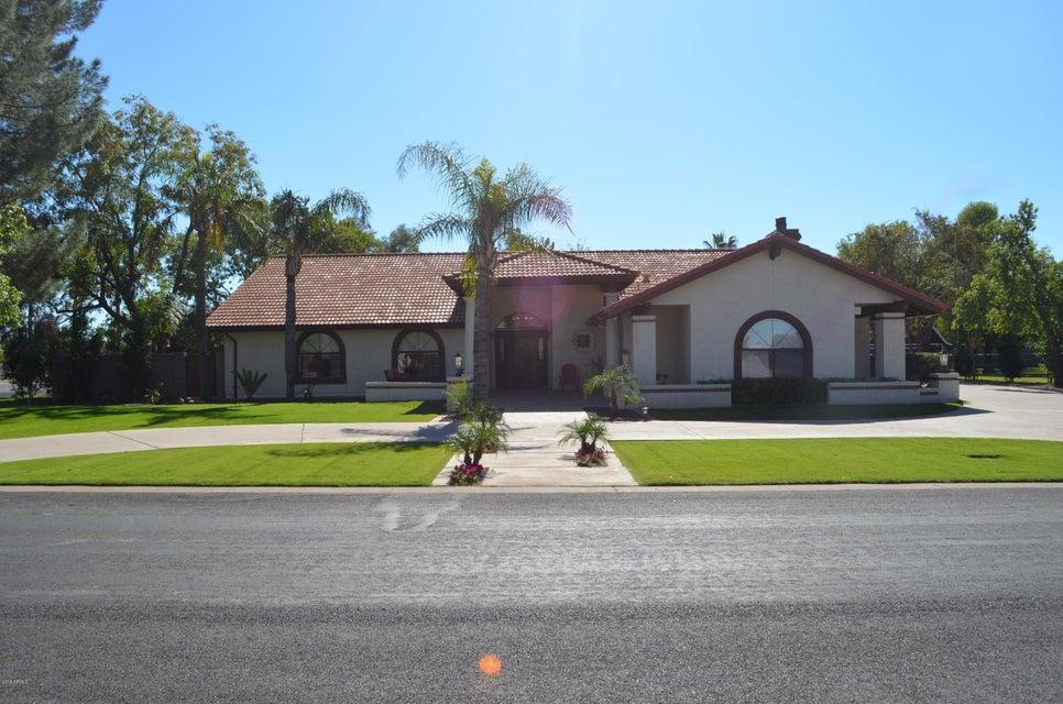 3157 E Jerome Avenue, Mesa, AZ 85204