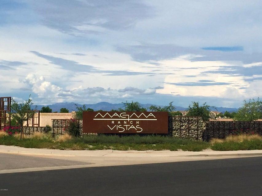 MLS 5407709 13240 E MARIGOLD Lane, Florence, AZ 85132 Florence AZ Magma Ranch