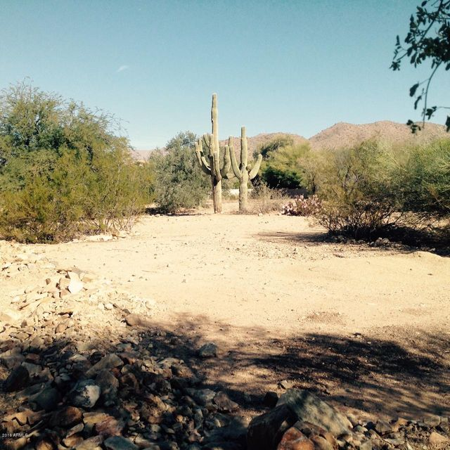 10826 E LAUREL Lane Lot 2, Scottsdale, AZ 85259