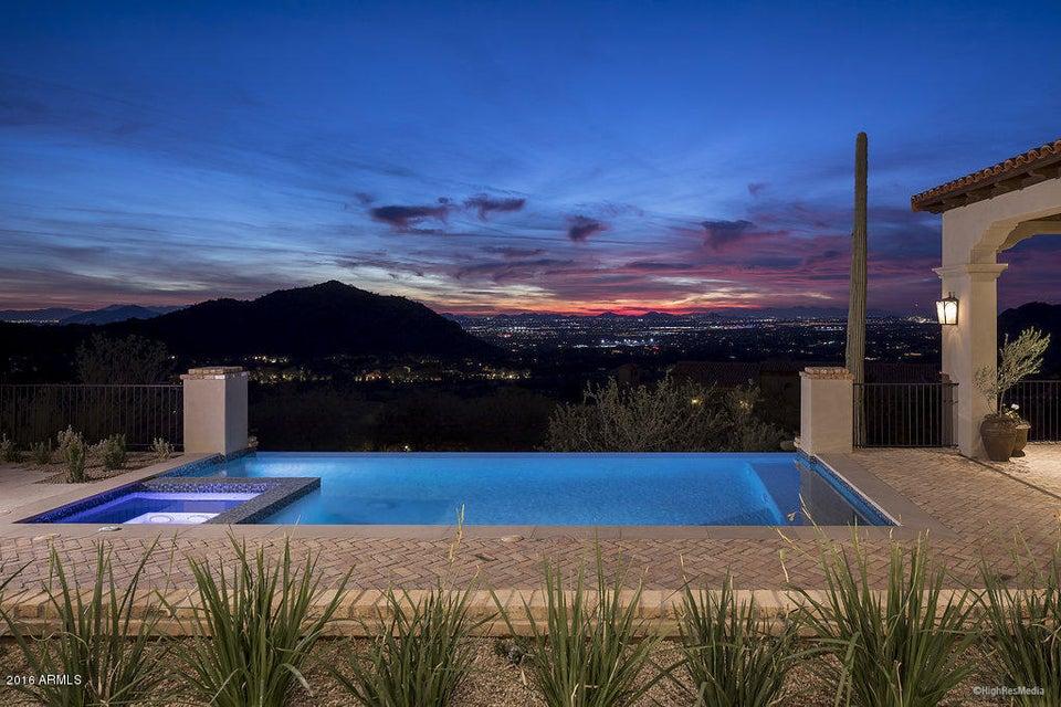 MLS 5229876 20879 N 112TH Street, Scottsdale, AZ 85255 Scottsdale AZ Newly Built