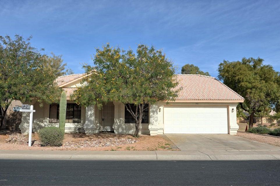 506 W HORSESHOE Avenue, Gilbert, AZ 85233