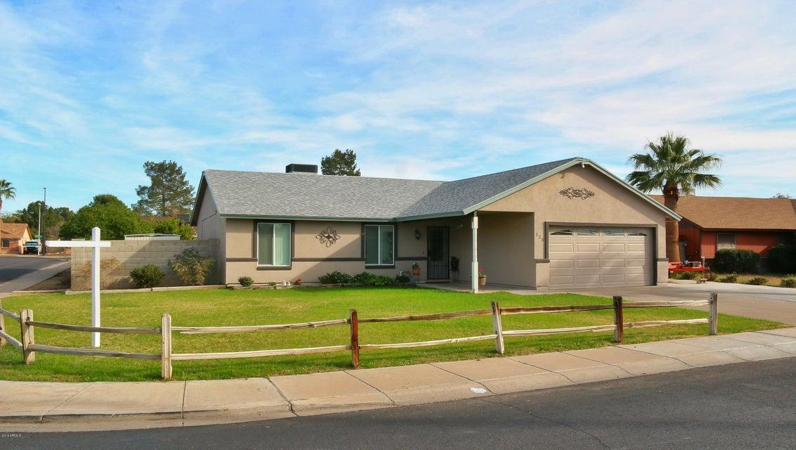 225 W SAN REMO Street, Gilbert, AZ 85233