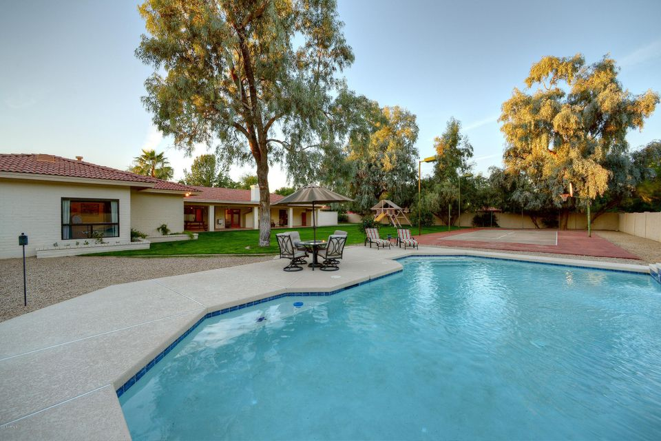 8295 N 73RD Place Scottsdale, AZ 85258 - MLS #: 5536316