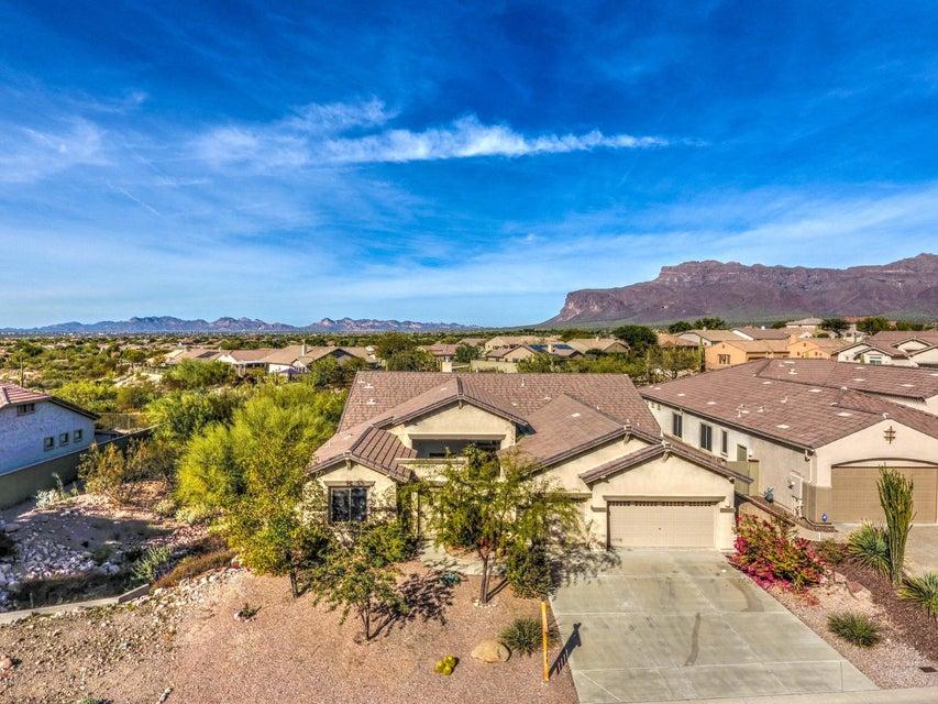 8114 E AUTUMN SAGE Trail, Gold Canyon, AZ 85118