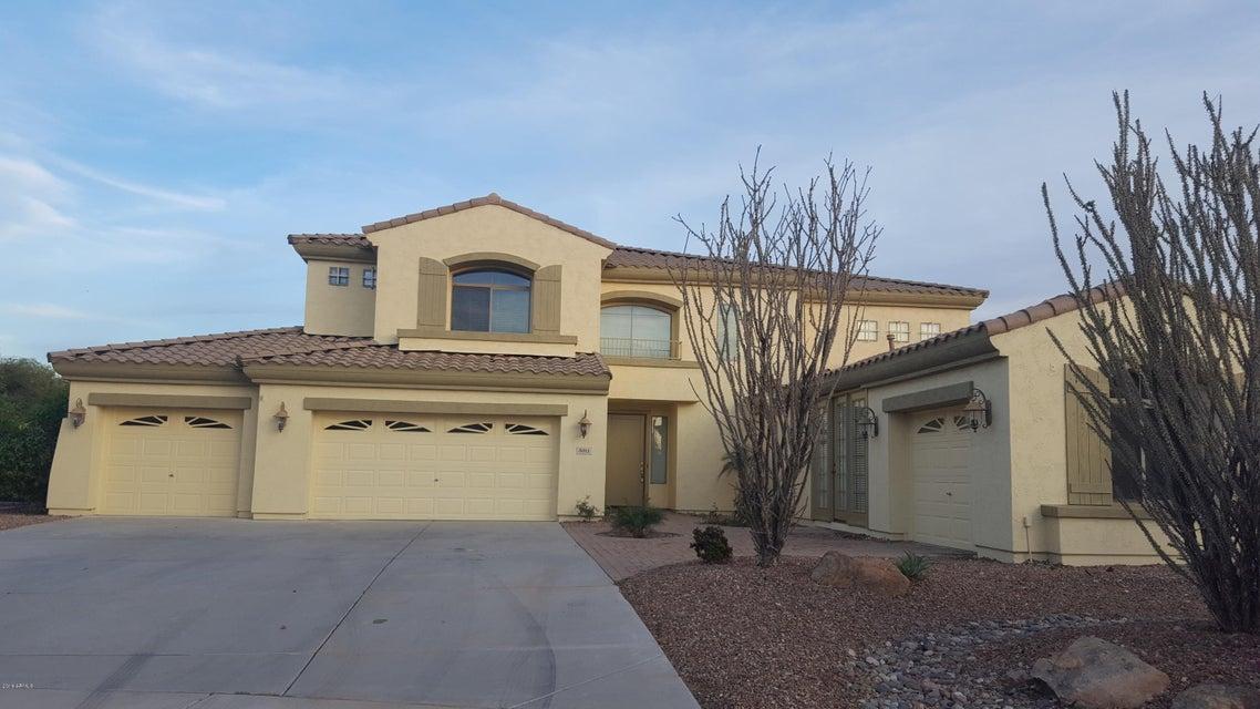 5311 N Sierra Hermosa Court, Litchfield Park, AZ 85340