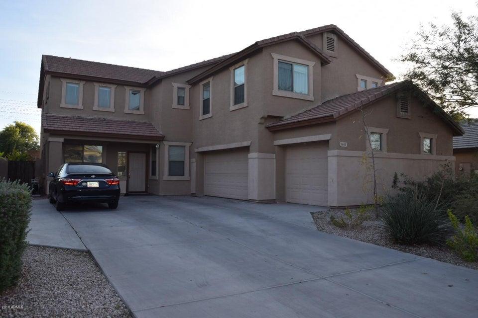 5665 W DESERT JEWEL Drive, Glendale, AZ 85302