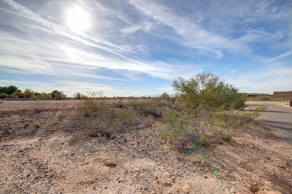 94XX W YEARLING Road Lot 201-06-016-G, Peoria, AZ 85383