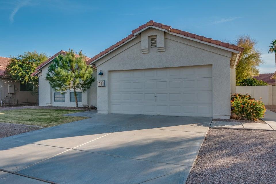 501 W SERENO Drive, Gilbert, AZ 85233