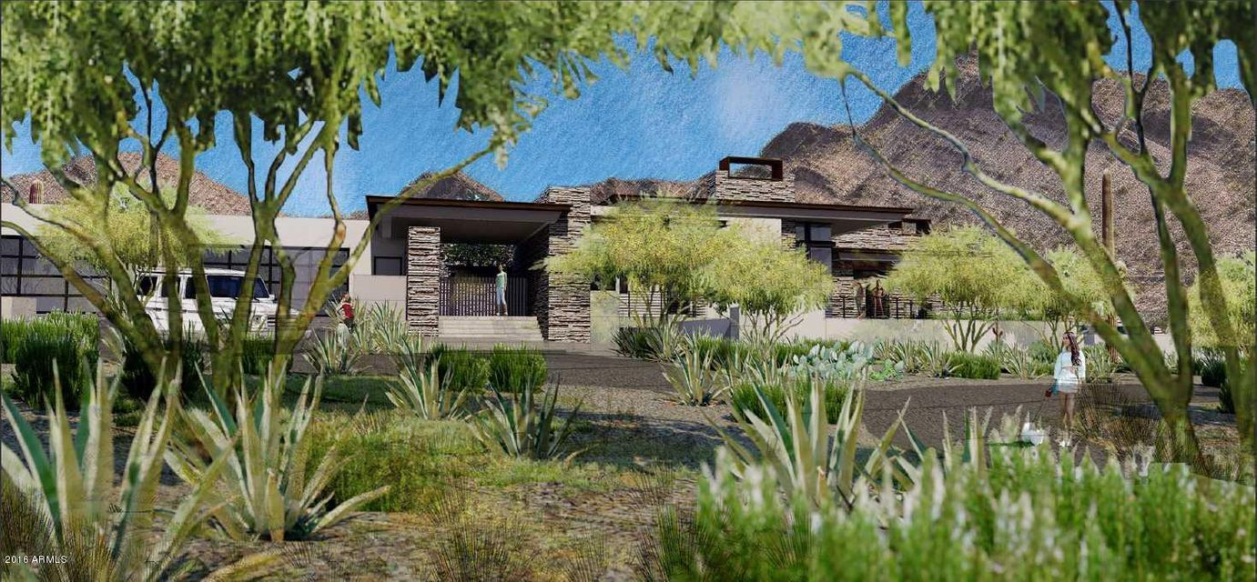 An incredible pre-construction opportunity to own this contemporary masterpiece!Priced $500,000 below market for immediate sale, this will be the best value you will find anywhere in N.Scottsdale.Situated on an AMAZING lot with breathtaking views of the McDowell Mountains this home will provide the elegant, private lifestyle you have been waiting for.  To be built by Skapa/Design Build & created by world renowned architect Bing Hu, this property will features the highest level of quality and finishes throughout.6100 sqft 5 Bed 5.5 baths and guest suite.Views galore with ton of custom glass work highlighting the un parallel scenic views of N. Scottsdale.Contemporary new construction is an extremely rare find, especially on a lot of this caliber.Check the comps and see the value for yourself