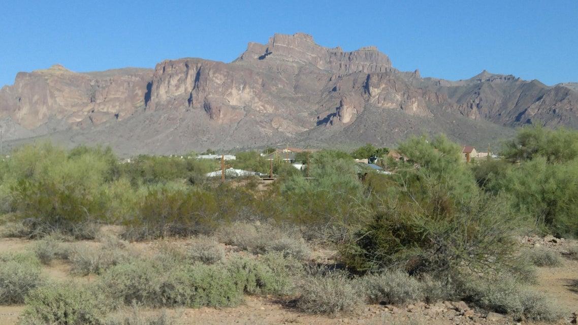 4073 E SCENIC Street Lot 0, Apache Junction, AZ 85119