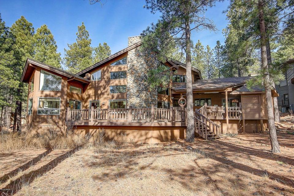156 - 3458 Bear Howard --, Flagstaff, AZ 86005