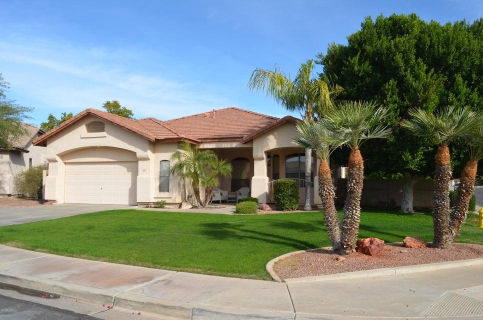 3886 E SAN PEDRO Avenue, Gilbert, AZ 85234