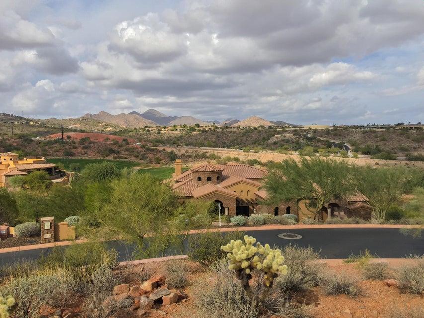 10109 N MCDOWELL VIEW Trail Lot 23, Fountain Hills, AZ 85268