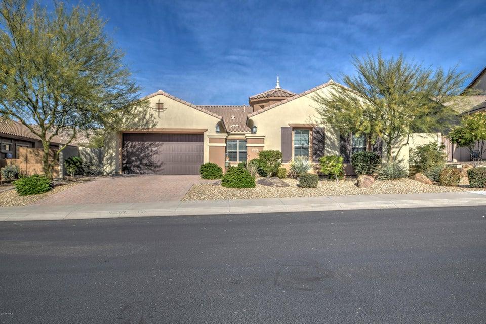 18358 W DESERT TRUMPET Road, Goodyear, AZ 85338