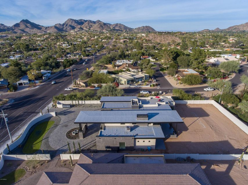 MLS 5523030 5775 N 44th Street Unit 1, Phoenix, AZ 85018 Phoenix AZ Gated