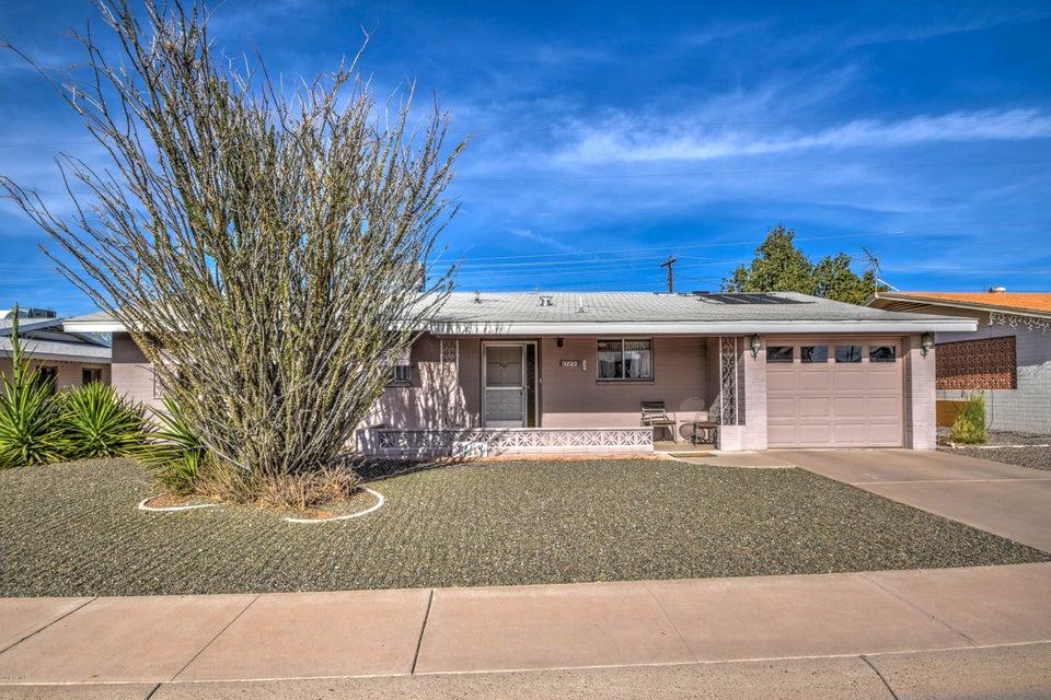 5722 E Colby Street, Mesa, AZ 85205