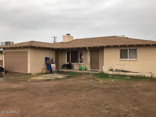832 E 4TH Place, Mesa, AZ 85203