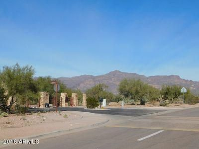 MLS 5537583 10323 E SECOND WATER Trail, Gold Canyon, AZ Gold Canyon AZ Gated