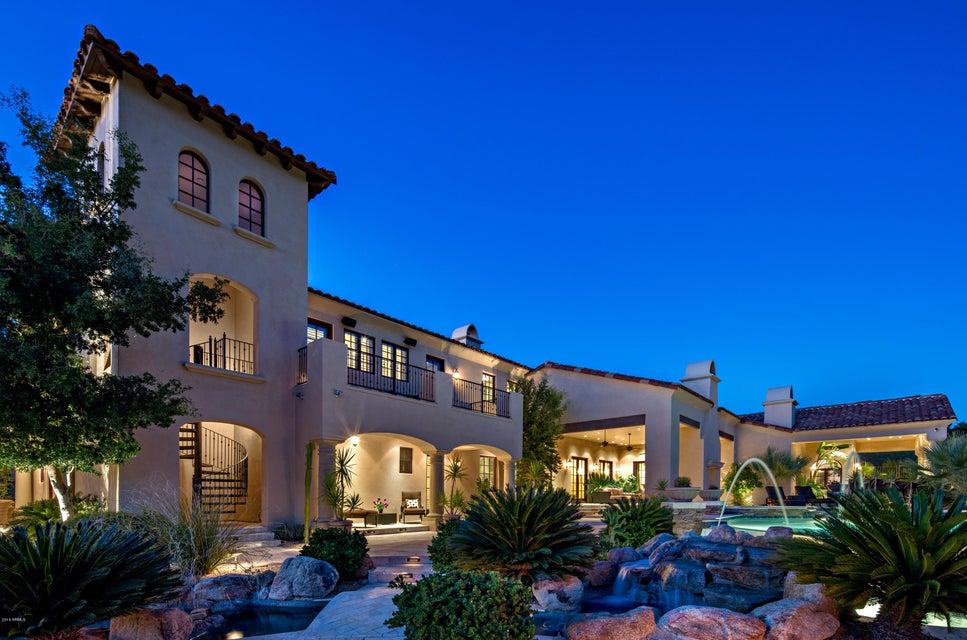 10211 E CHINO Drive, Scottsdale, AZ 85255