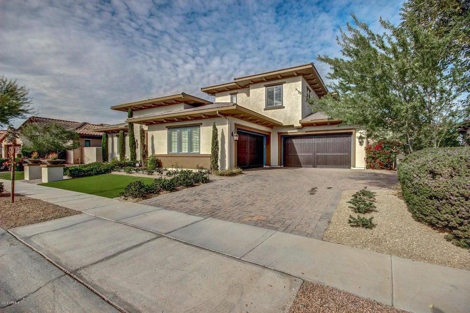 282 W MALIBU Drive, Chandler AZ 85248