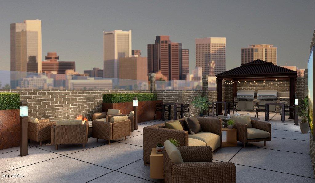 MLS 5536945 901 W Washington Street, Phoenix, AZ Phoenix AZ Newly Built