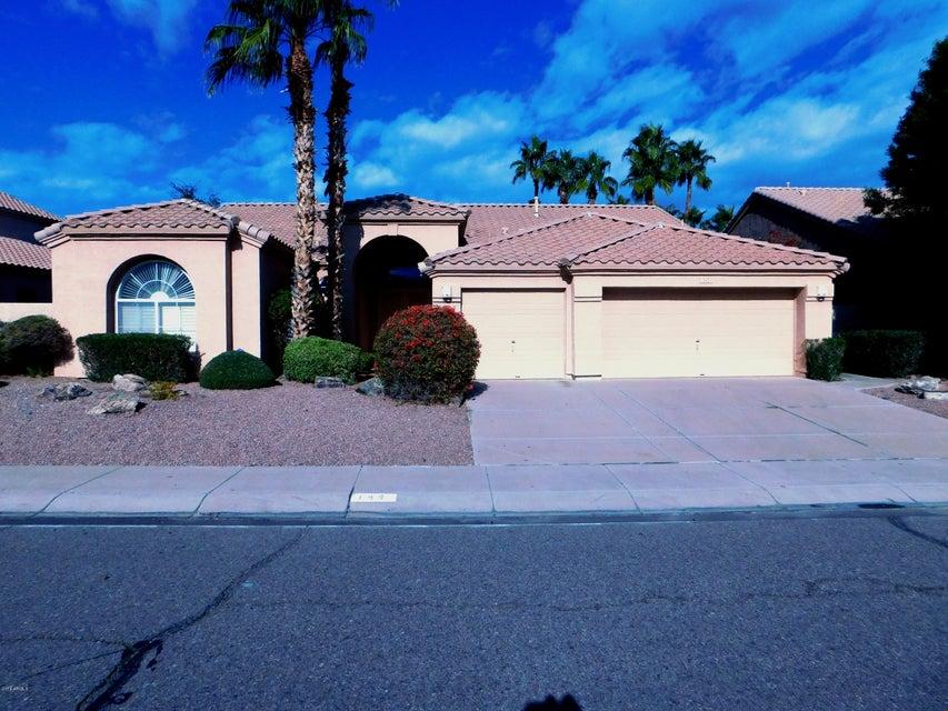 144 W NIGHTHAWK Way, Phoenix, AZ 85045