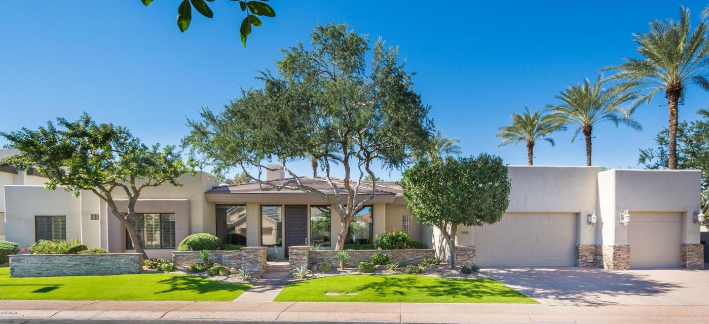 9940 N 78TH Place, Scottsdale, AZ 85258