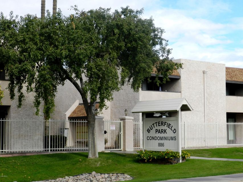886 W GALVESTON Street 213, Chandler, AZ 85225